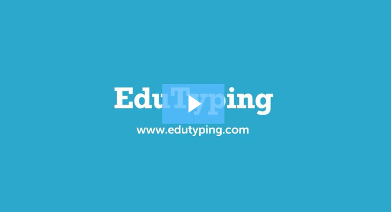 EduTyping Secondary Lessons - EduTyping com